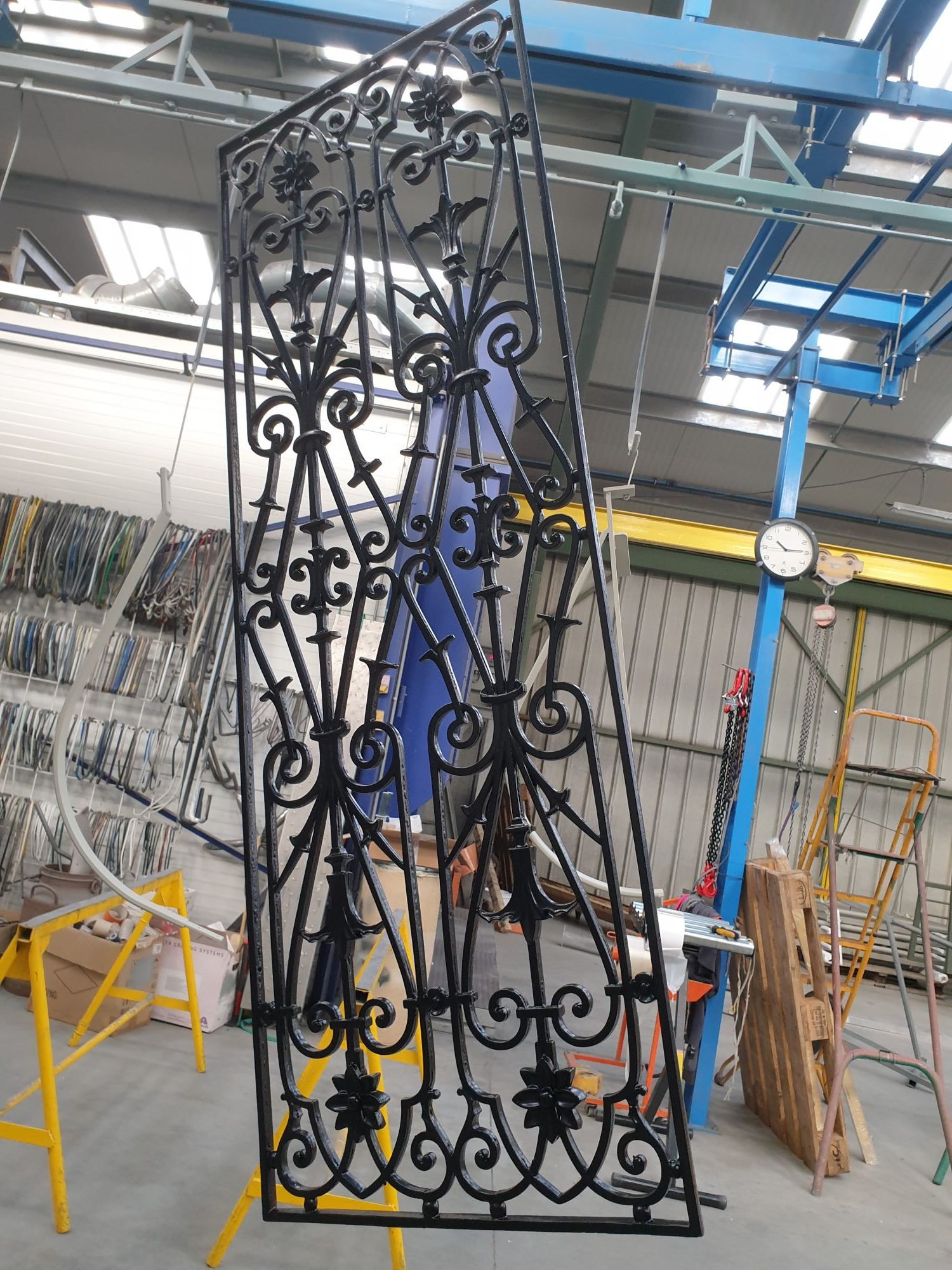 Rénovation et traitement objets métal 79, 85, 17