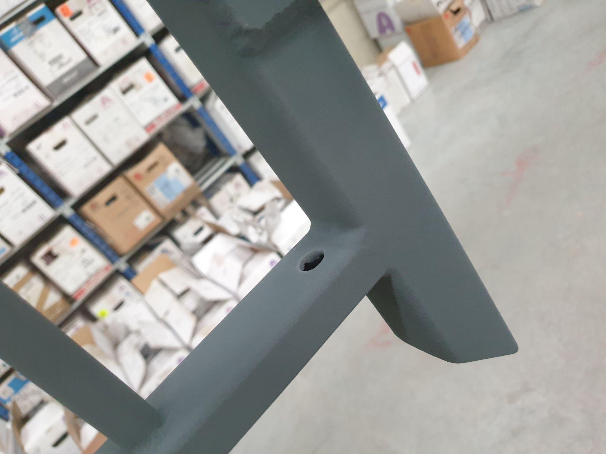 Rénovation et traitement anti corrosion de Portails, garde-corps, grilles 79, 17, 85