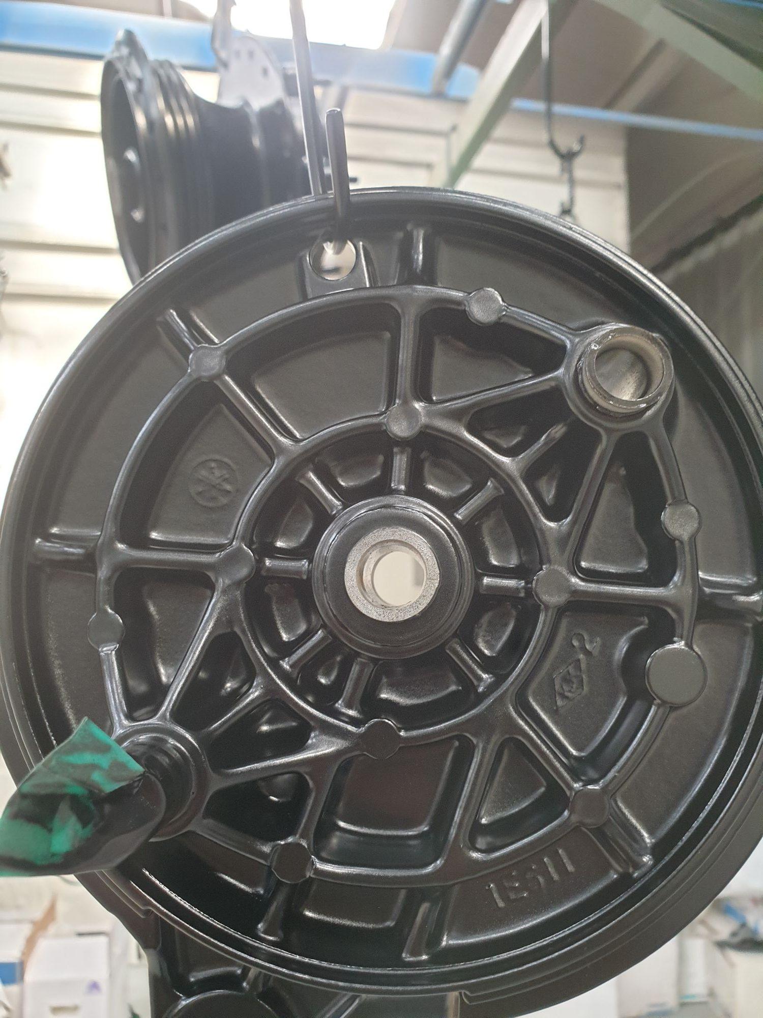 Rénovation métal auto moto 79, 85, 17