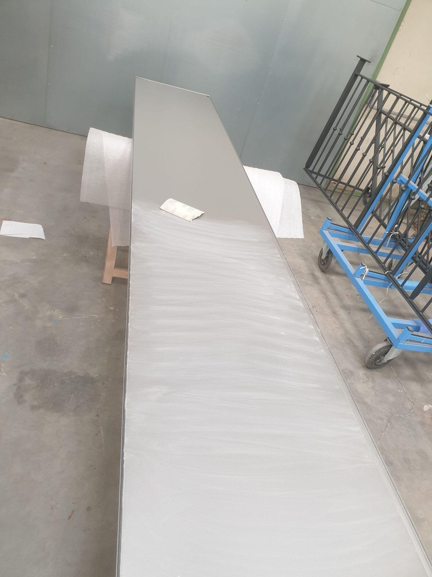Peinture liquide industrielle à 79,17, 85