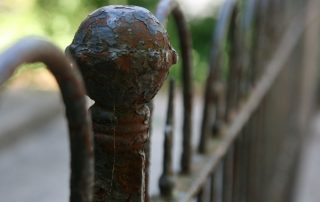 Protection anti corrosion